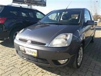 Ford Fiesta 1.2 -06