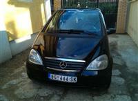 Mercedes-Benz A170 CDI -02