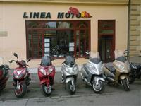 Prodavnica Linea Moto Zrenjanin traži trgovca