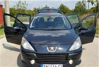 2007 Peugeot 307 1.6 HDI FULL