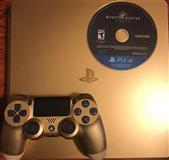 ps4 gold