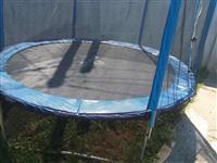 trambolina nova 305cm