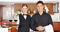 Konobari i konobarice za rad u Nemačkoj