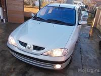 Renault Megane 1.9dci - 02
