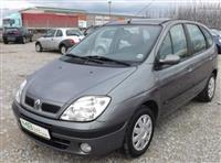 Renault Scenic 1.9dci nov -03