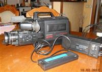 VHS kamera Grundig VS170