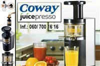Sokovnik JUICE PRESSO proizvodjaca Coway