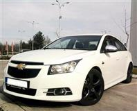 Chevrolet Cruze LT 2.0 RS -12