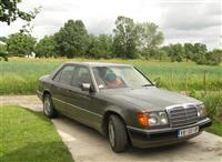 Mercedes E 250 -92