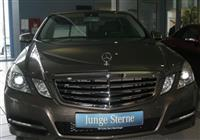 Mercedes-Benz E200 CDI Avangard -11