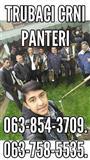 Trubaci Pozerevac 0638543709