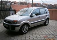Ford Fusion CDTi -07