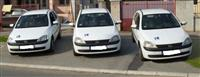 Opel Corsa CDTI -03 atestirana za Auto skolu