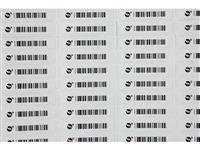 Zujalica Barcode