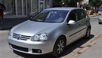 2004 Volkswagen Golf 5 2.0 TDI