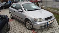 Opel Astra g 2,0 dti -98