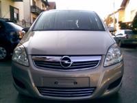 Opel Zafira 1.9cdti -09