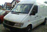 Mercedes-Benz Sprinter 410