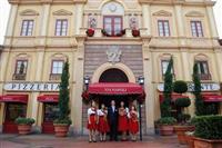 Novootvoreni hotel koji traži recepcione, kuharice