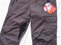 Original OBSCURE muske ski pantalone - WATERPROOF