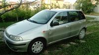 Fiat Punto 1