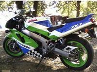 Kawasaki Zx 7 Ninja -92