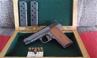 Prodajem pistolj CZ M88