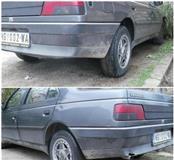 Alu felne za Peugeot