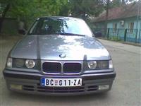 BMW 316 i E 36 -92
