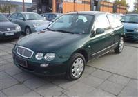Rover 25 2.0 D -01