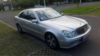 Mercedes E class 200 -06