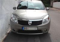 Dacia Sandero 1.4 MPI Laureate -08
