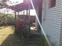 Čenta 5 Ari sa kucom i garazom 35km od Bg-a