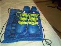 Kopacke a klasa Adidas 40,5 ( 25,5cm)