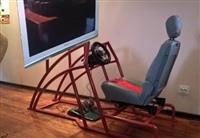 XDrive Racing Simulator