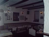 Restoran na prodaju-Zrenjanin