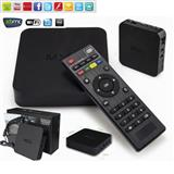 Android smart TV BOX  Quad Core procesor