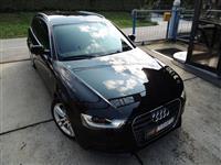 2014 Audi A4 2.0d S-lineQuattroCH