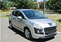 Peugeot 3008 1.6 E HDI Hibrid -12