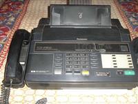 Panasonic KX-F50 telefaks