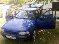 Opel Astra Dizel -96 - EXRTA...