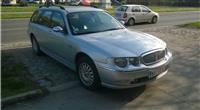 Rover 75 cdti -01