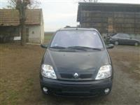 Renault Scenic 1,6 -01
