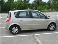Renault Scenic 1.5 dci carimat 106 ks -07