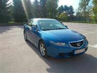 Honda Accord 2.2ictdi execut full - 04