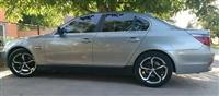 BMW 530d ful extra