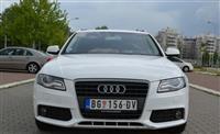 Audi A4 1.8 tfsi porsche ada -11