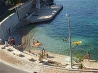"Korčula -Apartmani ""Mia "" pogled na more POVOLJNO"
