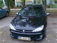 Peugeot 206 1.6 16v sx -02