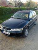 Opel Vectra Restyling -99
